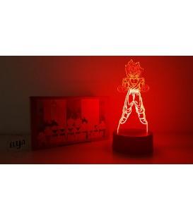 Lámpara Goku